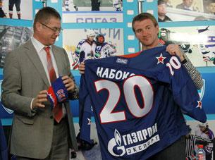 «Если СКА опять вылетит на ранней стадии плей-офф, Медведев закроет КХЛ»