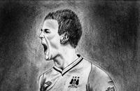 Звезды «Манчестер Сити», какими вы их еще не видели