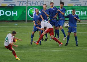 10 лучших штрафных чемпионата России