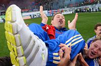 Почему Леонид Слуцкий – отличный вариант для сборной России