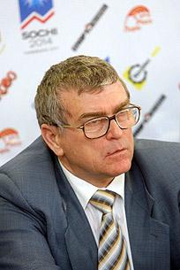 Владимир Логинов: «Бедные спортсмены, страдают. Это глупость полная или необъяснимая жадность»