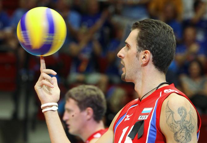 5 причин, почему российские волейболисты могут выиграть Олимпиаду