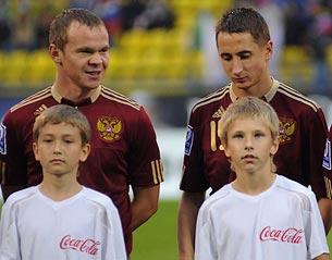 «Верните команду, которая обыграла Голландию»