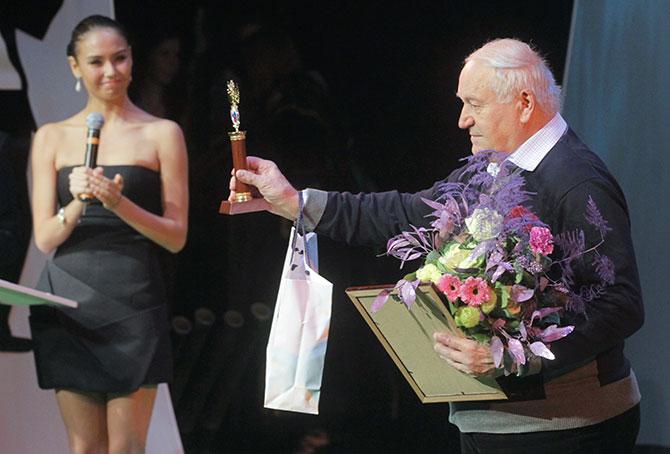 Владимир Кесарев: «Болельщики всегда шли с Яшиным на метро и провожали его до дома»