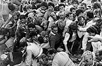 30 лет трагедии «Эйзеля»