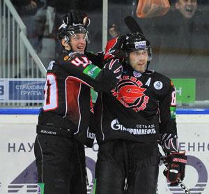 Хоккейный субботник. 29 октября – 4 ноября