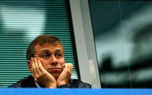 «Как только Абрамович выиграет Лигу чемпионов, он тут же охладеет к «Челси»