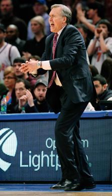 7 тренеров НБА, которые могут потерять работу