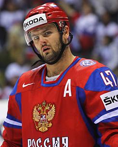 30 самых влиятельных персон в российском хоккее. Часть 1