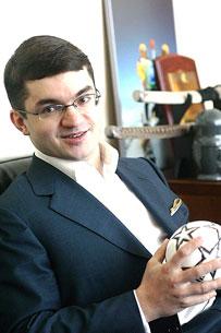 Дмитрий Самохин: «Для российского футбола будет плохо, если «НТВ-Плюс» останется без премьер-лиги»