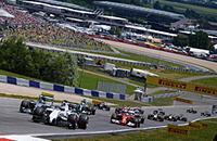 Что нужно знать о Гран-при Австрии