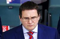 Назаров переиграл СКА. Как это было