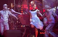 «Невеста-Халк». Как выехать на бой в карете и вечернем платье