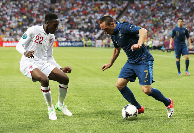 Можно, если осторожно. 5 мыслей о матче Франция – Англия