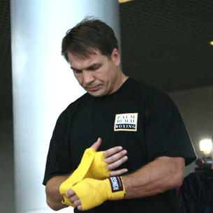 Олег Маскаев: «Забываю на ринге про свои годы»