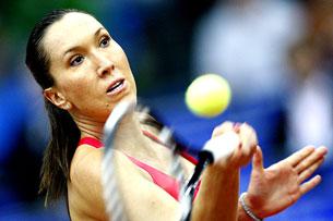Елена Янкович: «Новые правила WTA меня ограничивают – вместо того, чтобы играть турниры я сижу дома и тренируюсь»