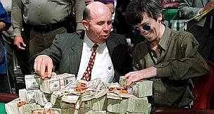 К юбилею WSOP. 1990-1999 – Звезда и смерть Стю Ангара