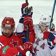 Кто победит в седьмом матче серии СКА - ЦСКА?