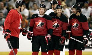 «Если Канаду не будут тянуть судьи, она финал не выиграет»