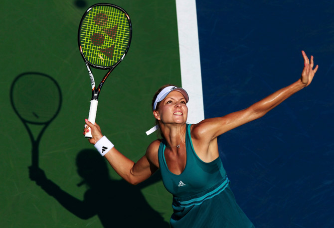 Вылет Кириленко и другие события субботы US Open-2012