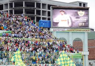 «А разве английская премьер-лига – еще не второй дивизион чемпионата Дагестана?»