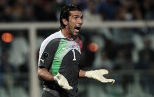 Евро-2012. Сборная Италии