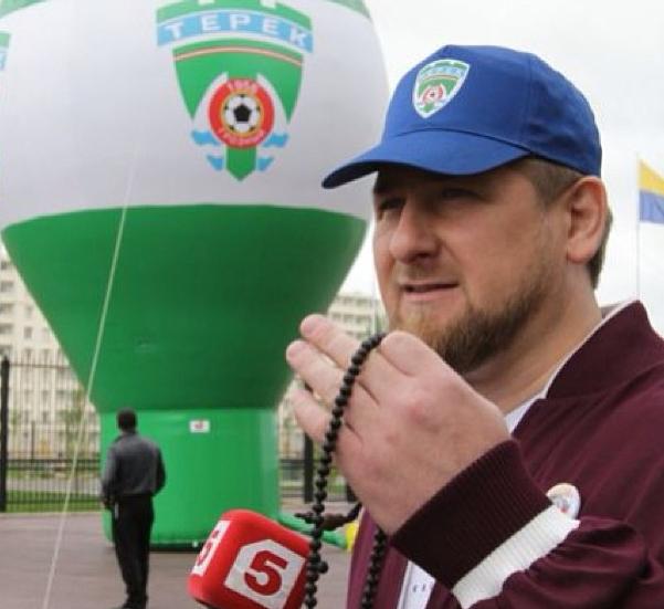 «В следующий раз очередного Вилкова призовут забить камнями, еще через раз — забьют и выложат фото в Instagram»