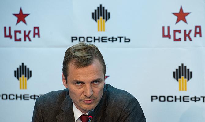 «Происходящее с «Амуром» и ЦСКА – показуха и освоение бюджетов»