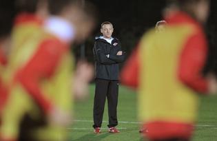 «Тихонов-игрок нужен «Спартаку» больше, чем Тихонов-тренер»