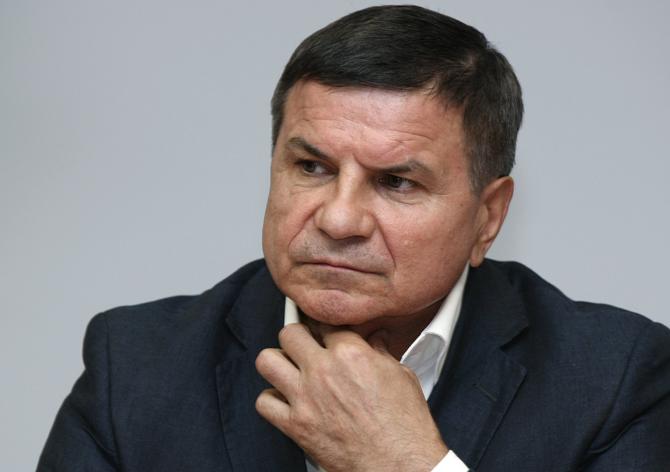 Алексей Жамнов и еще 5 генеральных менеджеров, менявших клубы