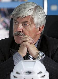 «Надо позвать Величкина в «Авангард» советником губернатора по вопросам рыболовства»