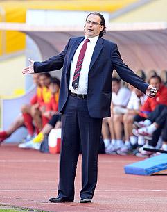 «Если будет Божович, то можем приобрести тренера сборной на долгие годы вперед»
