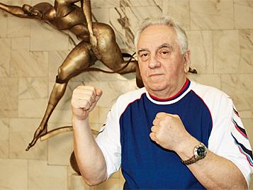 Эдмунд Липинский: «У Маскаева нет оснований для подачи в суд на WBC»