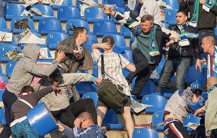 «Большая трагедия с человеческим жертвами на стадионе становится вопросом времени»