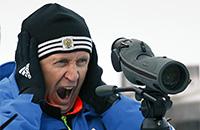 Владимир Аликин: «Прохоров попросил посадить Чудова в запас до конца Олимпиады, тот аж заплакал»