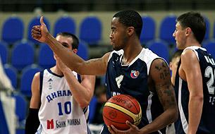 Брион Раш: «Баскетбол никогда не обманет»