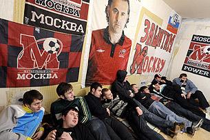 Фурсенко накормил «Москву»