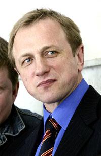 Сергей Немчинов: «Никто мне не говорил, что не будет играть за сборную»
