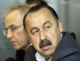 «Лучше сохранить Газзаева на его посту»