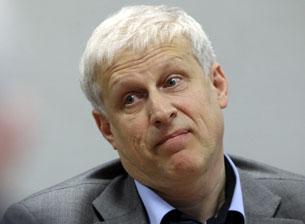 «Если Мутко на посту президента РФС вызывал легкое недоумение, то Фурсенко вызывает стыд»
