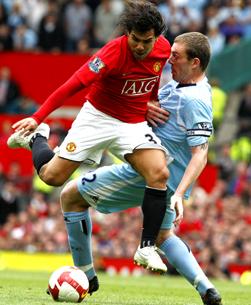 «Футболисты не должны переходить в лагерь извечных соперников»