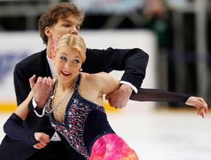 Екатерина Боброва и Дмитрий Соловьев: «Если зазнаемся, поставим на себе крест»