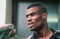 Адмирал падает с Олимпа. Дэвид Робинсон вспоминает Олимпийские игры-1988
