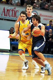 Павел Сергеев: «В России много хороших разыгрывающих»