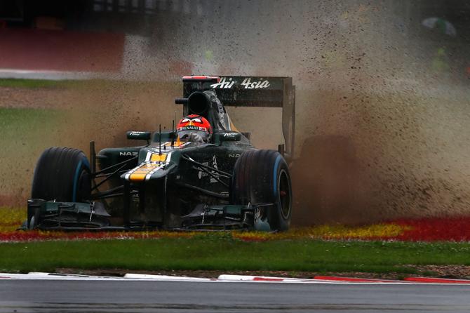 Ставка на мизере. Почему молодые команды «Формулы-1» не добились успеха