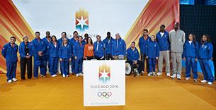 Олимпиада-2016: Мадрид, Чикаго, Токио или Рио?