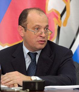 Сергей Прядкин: «У меня и в мыслях нет, что питерский кошмар повторится»
