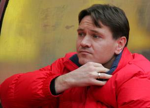 Дмитрий Аленичев: «В «Спартаке» единицы по-настоящему преданы команде»