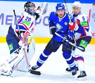 Лукаш Кашпар: «24 декабря нужно быть со своей семьей. А мы пытались играть в хоккей в Риге»