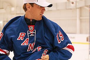 Чарт-лист НХЛ. Июль